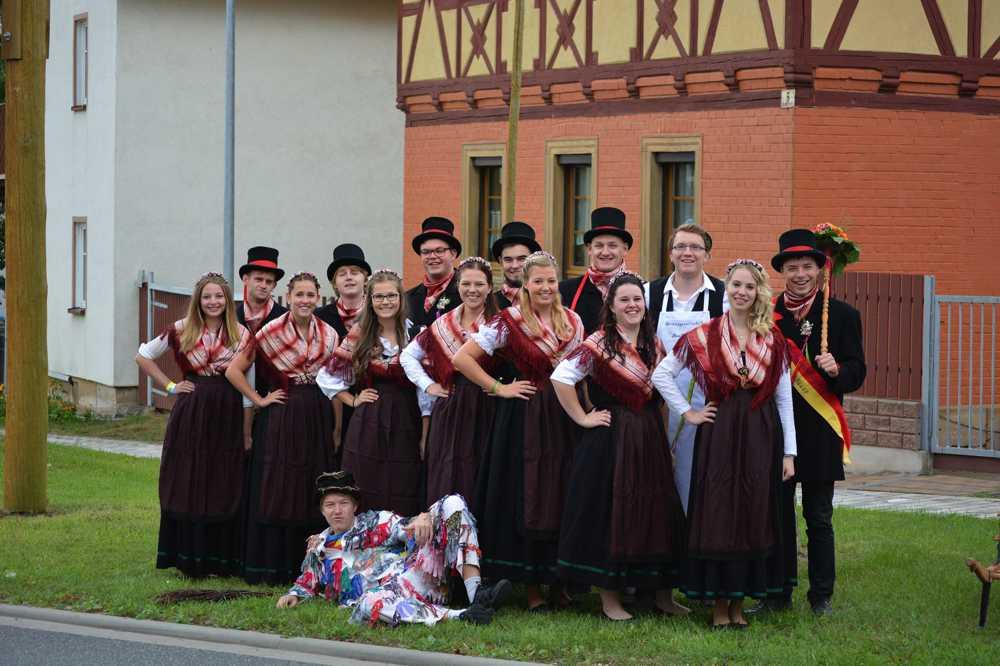 Bildergebnis für Kirmes Mendhausen